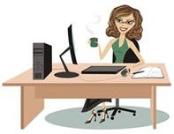 Virtual Assistant-Data Entry