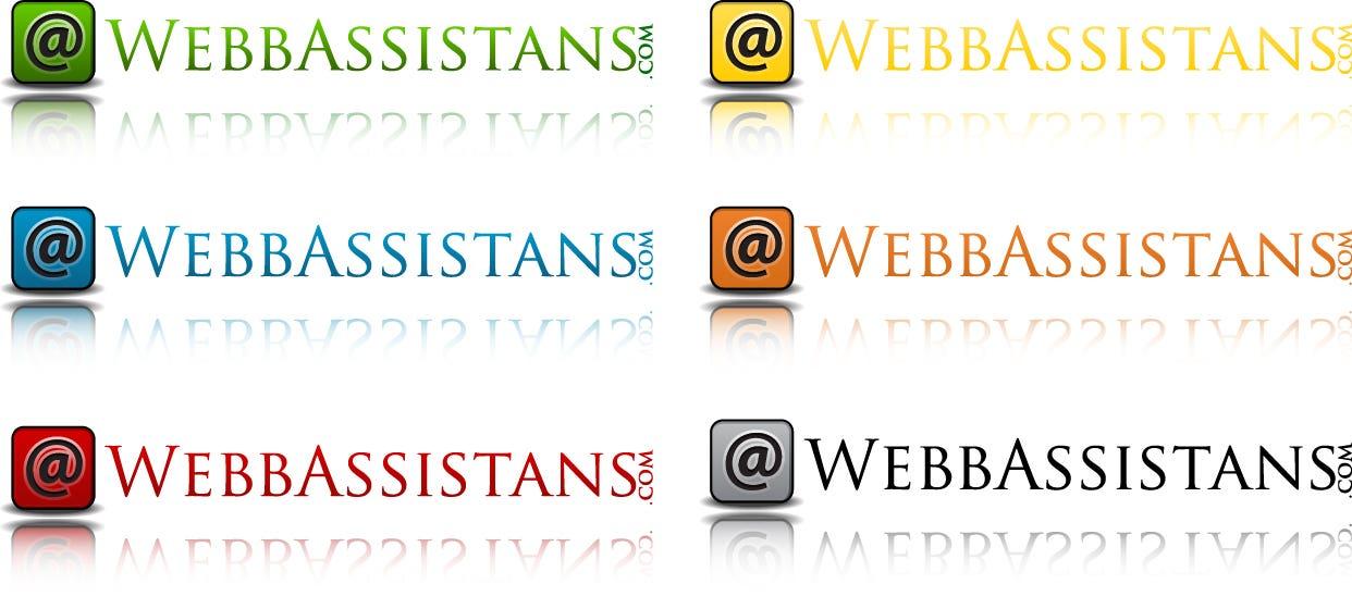 WebAssistans logo