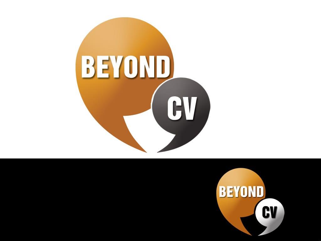LOGO DESIGN : Beyound CV