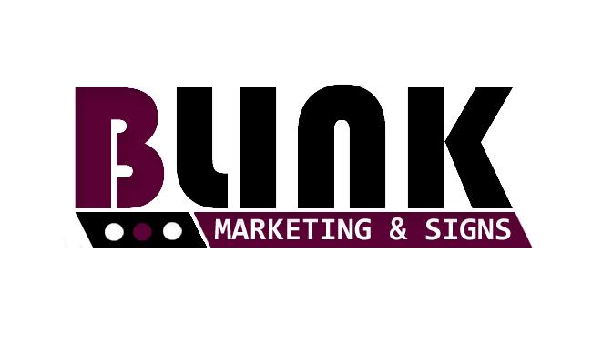 LOGO DESIGN : Blink