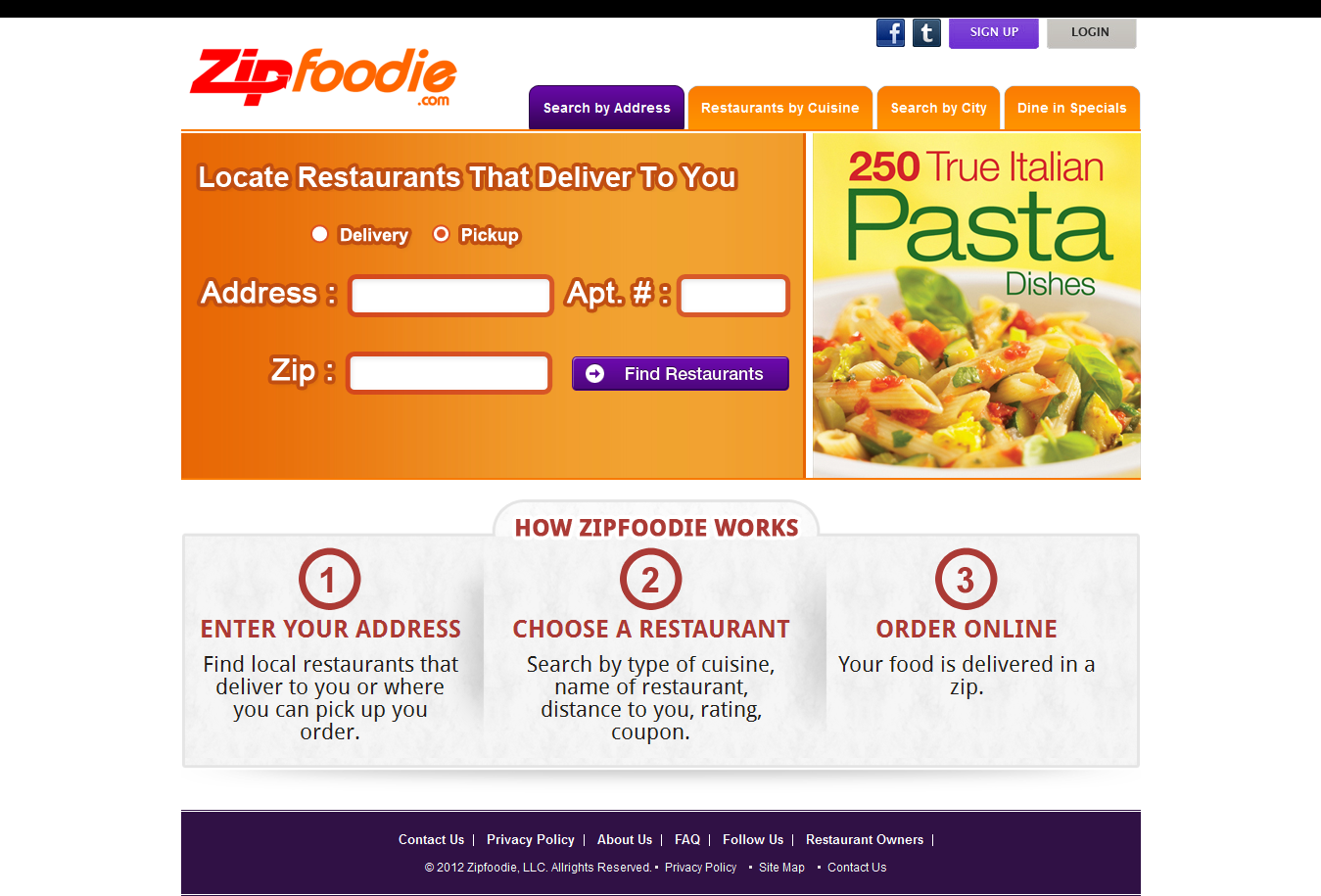 food site