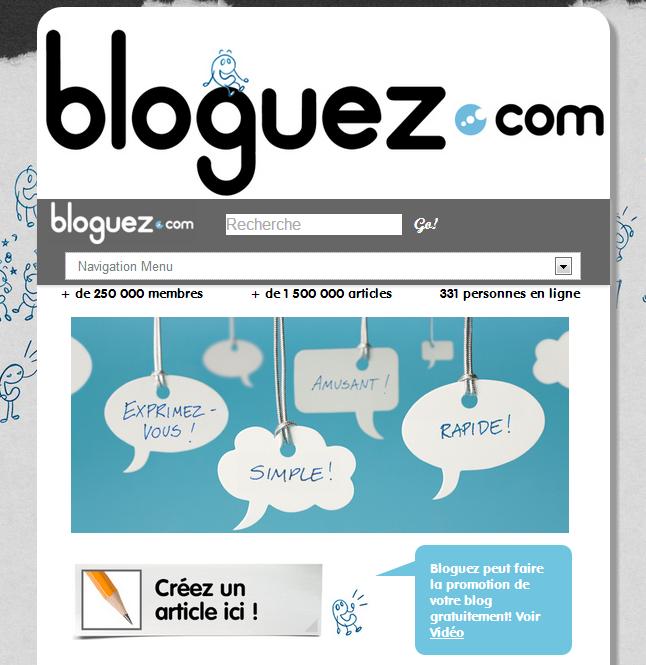 Bloguez.com