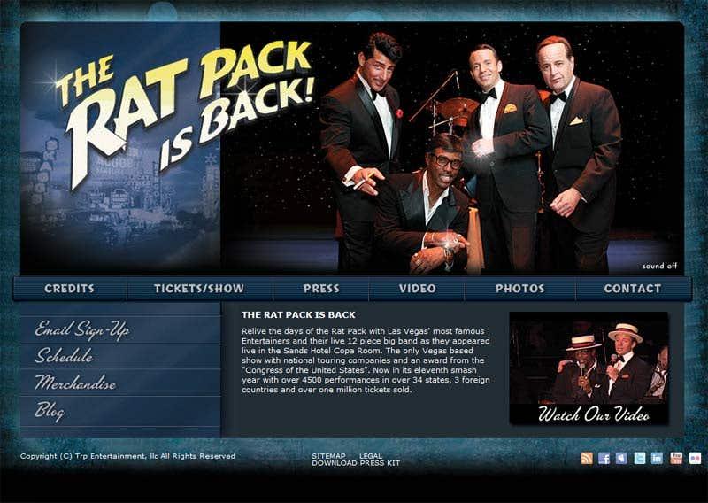 ratpackisback.com