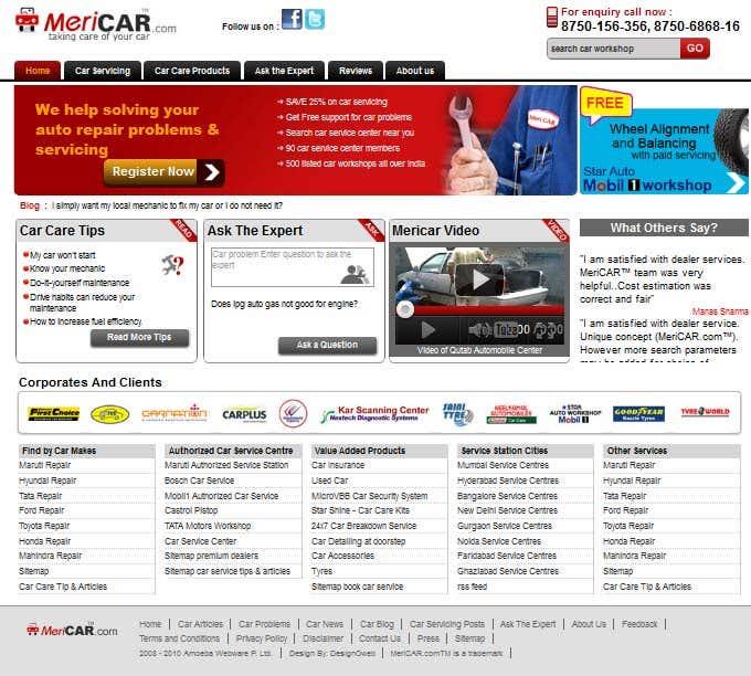 mericar.com