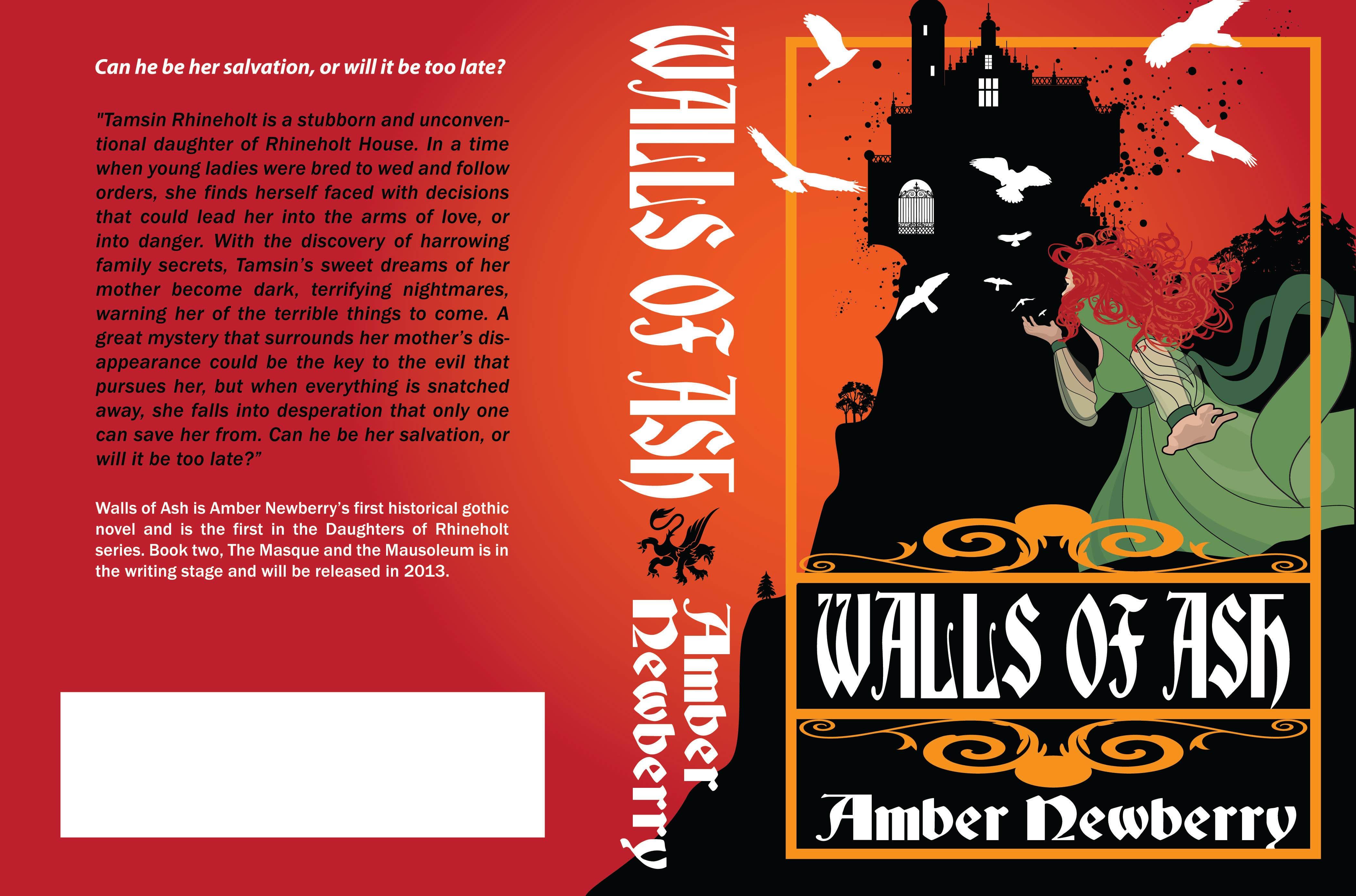 Walls of Ash