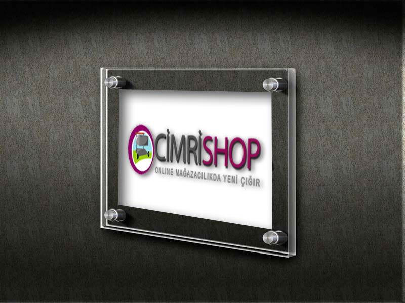 logo for cimrishop