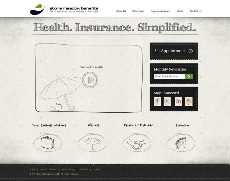 Stone Meadow Website