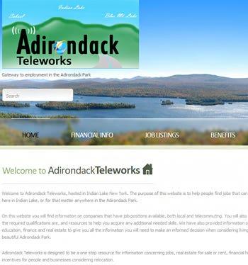 Adirondack Teleworks