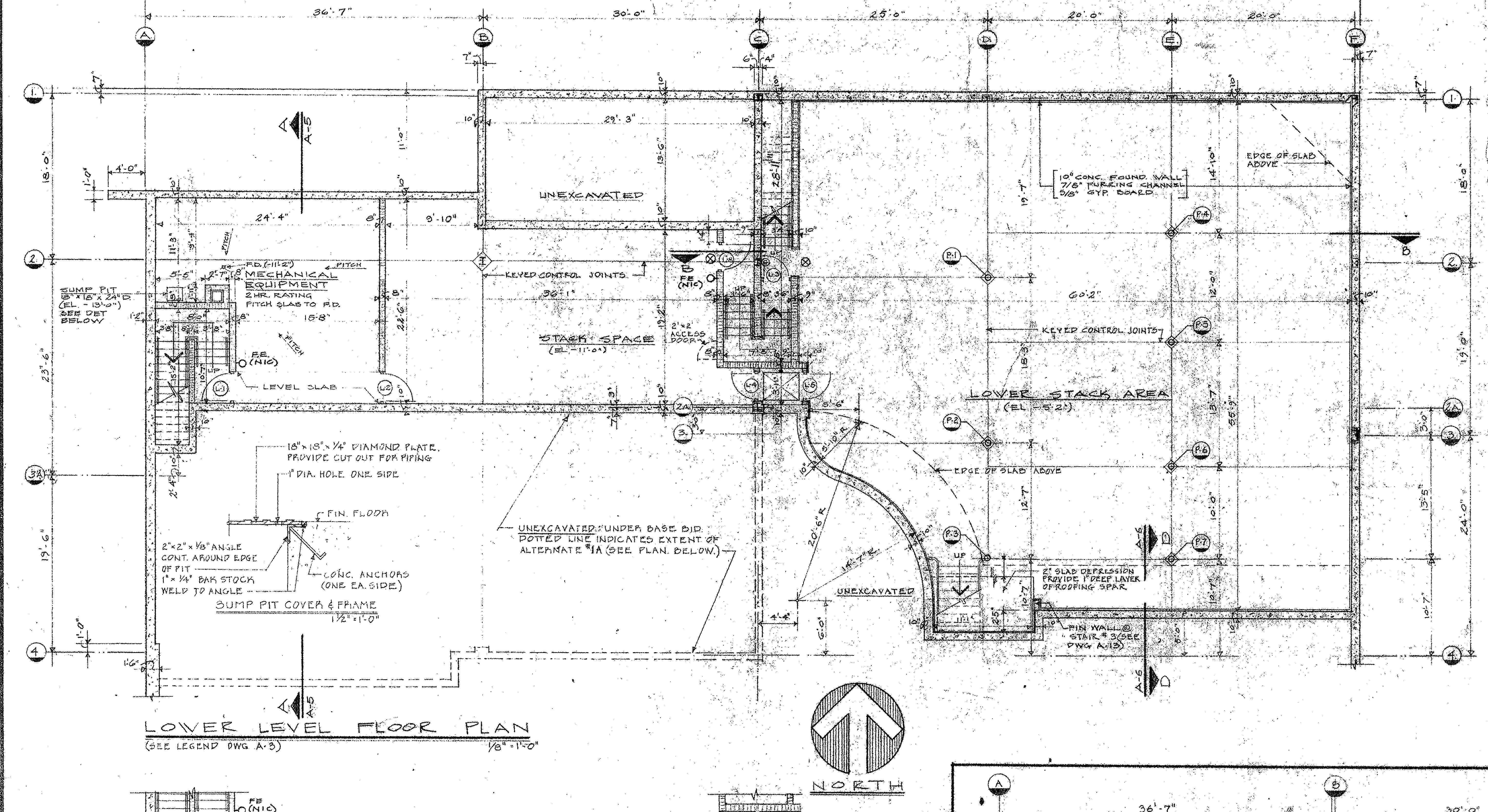 CAD DIGITIZATION