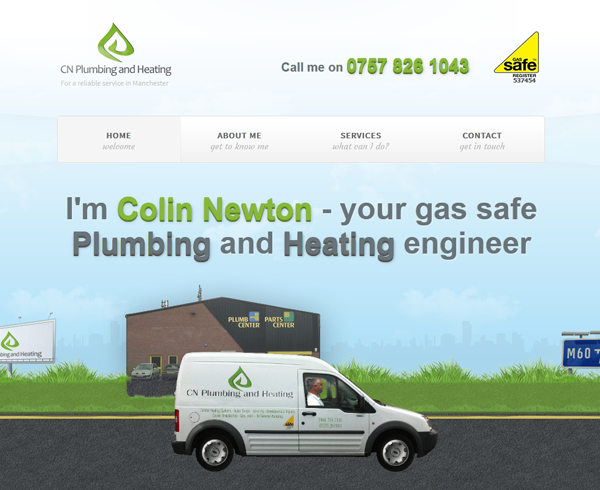 CN Plumbing & Heating (UK)