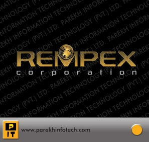 Rempex - Complete Corporate ID and Web Design