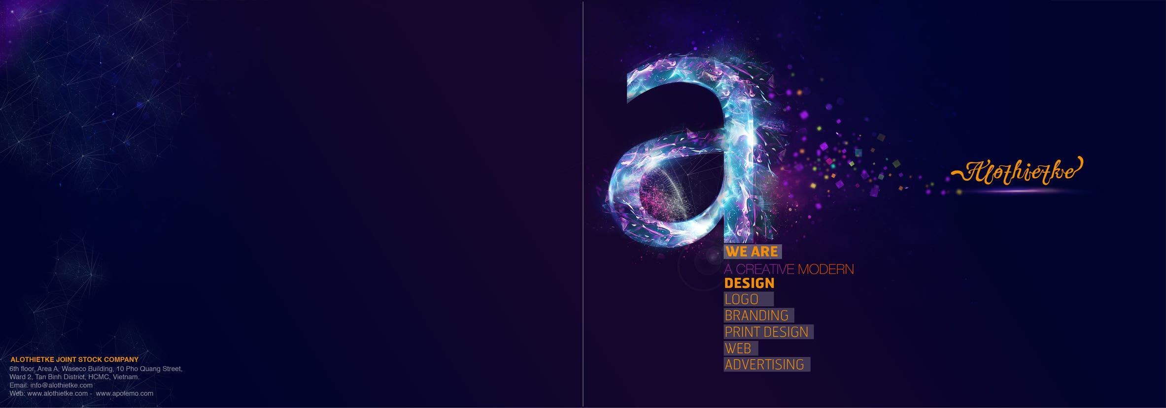 Design web, brochure, catalogue, logo, banner