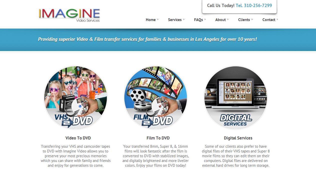 HTML5 responsive web design