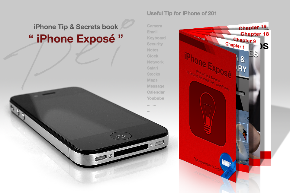 Iphone Expose