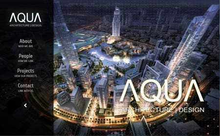 AQUA - Architecture