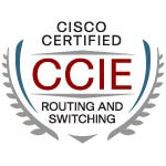 CCIE Routing & Switching