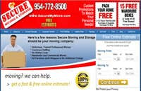 Residential Commercial Movers securemymove.com
