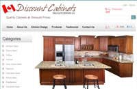 Discount Cabinets Canada discountcabinets.ca Product code: O