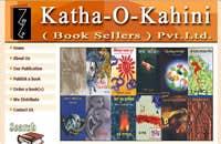online book store kathaokahini.com