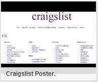 Craigslist Ad Posting Professional