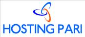 Hosting Pari Logo