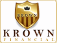 KROWN FINANCIAL LOGO