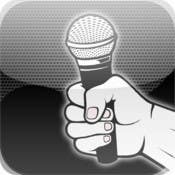 Voice Saver iPhone App