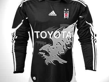 Beşiktaş J.K Concept Kit