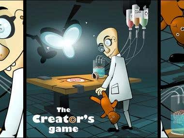 The Creator's game