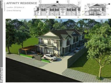 Affinity Residence