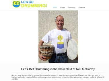 letsgetdrumming.co.uk