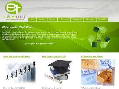 EWOSTECT [ http://ewostech.com/ ]