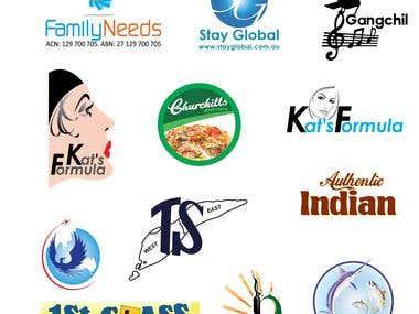 SEO,SMM,SEMGraphic Designer,Logo Designer,Bannar Designer