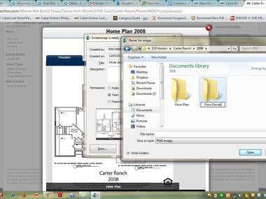 Data Entry (real Estate Housing)
