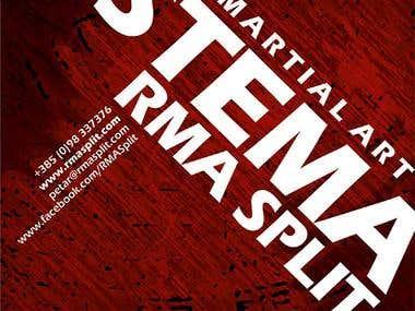 Systema klub RMA Split