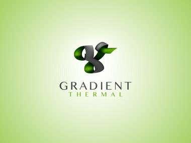Gradient Thermal Logo Contest