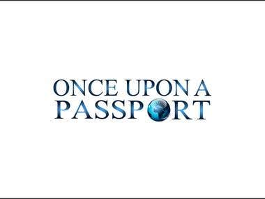ONCE UPON A PASSPORT