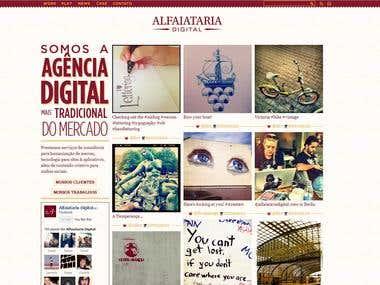 Alfaiataria Digital