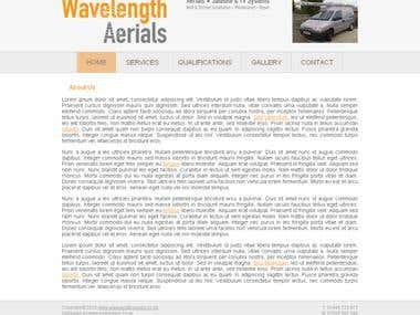 WavelengthAerials