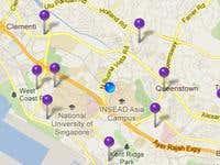 iOS App: Mosques@SG