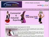 Vacu Activ Partnership UK