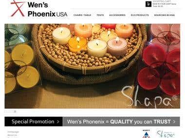 Wen's Phoenix USA