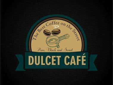 Finalis-Design a Logo for a new Cafe/Coffee Shop