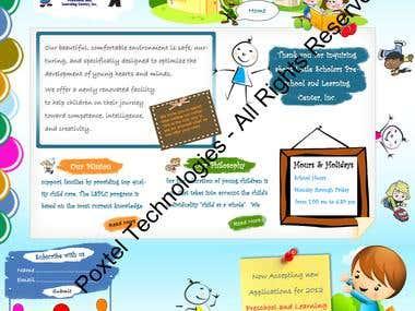 Poxtel Technologies Portfolio 2