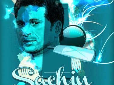 Sachin Wiki