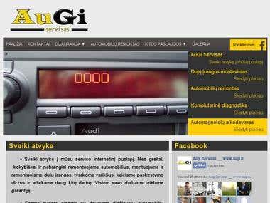 http://www.augi.lt/