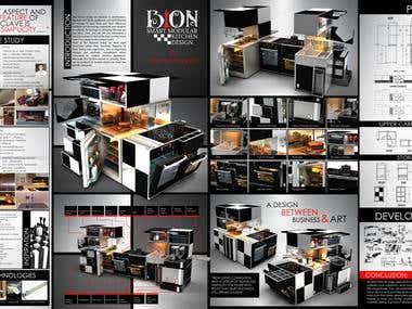Bion Kitchen Design