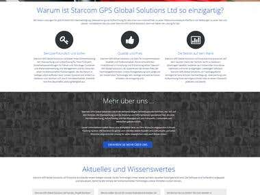 Starcoom GPS Global Systems