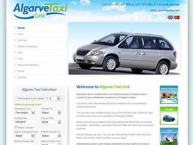 Algarve Taxi Link