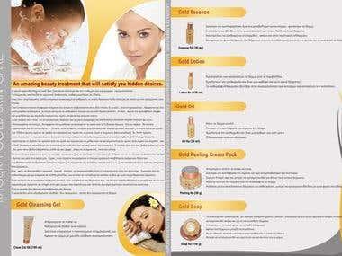 Design Likez Brochure Samples